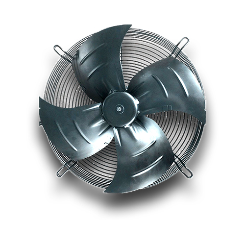 BMF400-Z EC Axial fan