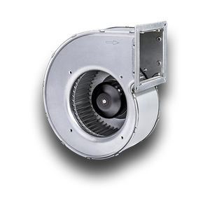 BMF315-GQ AC Forward curved centrifugal fan with volute