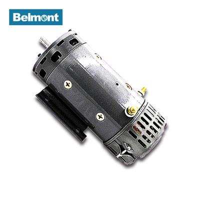 BHM-2973BF 24V DC Motor For Fluid Power Pump