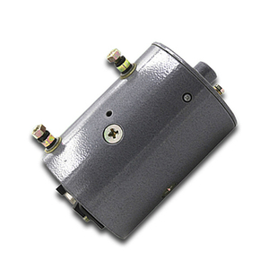 24V DC Motor For Fluid Power Pump MM346