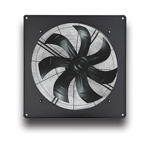 BMF910-Z-E AC Axial fan
