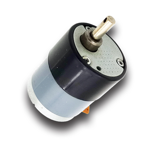 BMM35ZYJ 6V 9V 12V Low RPM High Torque DC Gear Motor