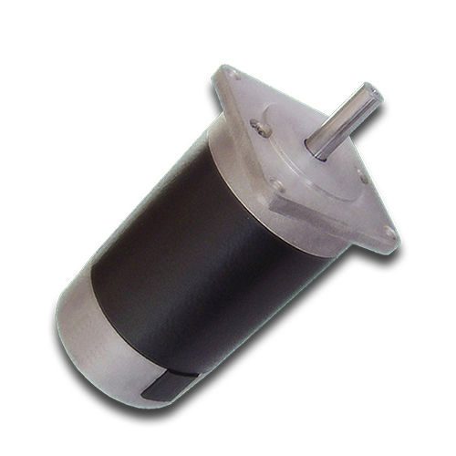 57mm High Speed High Torque 3000rpm 40w 12v 24V Electric DC Motor
