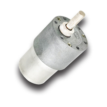 BMMB37ZYJ 12V 24V Low RPM High Torque DC Gear Motor