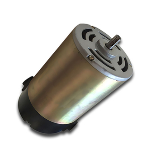 83mm High Speed High Torque 6000rpm 500W 110V 220V Electric Dc Motor MM314