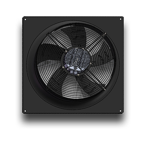 BMF500-Z-A EC Axial fan