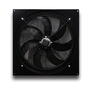 BMF910-Z-D AC Axial fan