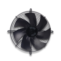 230 V 60 Hz 320 W 1050 rpm External Rotor Axial Fan MF094