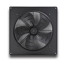 BMF710-Z-E AC Axial fan