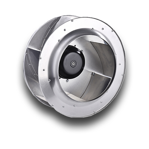 BMF630-GH AC Backward curved centrifugal fan