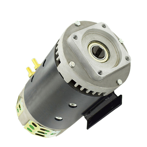 24V High Speed Low Torque Drive DC Motor MM342