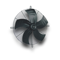 BMF630-Z-A EC Axial fan