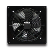 BMF500-Z-B AC Axial fan
