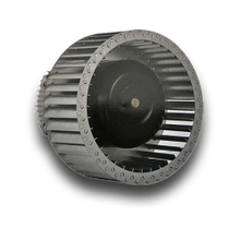 BMF450-GQ EC Forward curved centrifugal fan