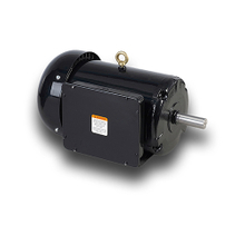 BMM Totally Enclosed Single Phase Air Compressor Motor