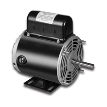 BMM48 Frame Drip proof Single Phase Motor