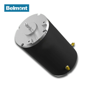 BMM-1221 12V DC Motor For Fluid Power Pump