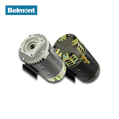 BHM-XQD-3C 24V High Speed Low Torque Drive DC Motor
