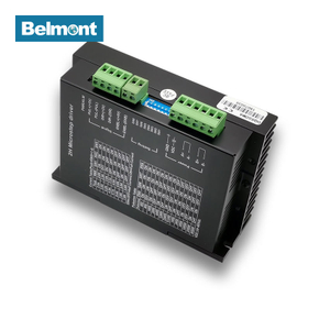 BBD-DQ860MA Stepper Motor Driver