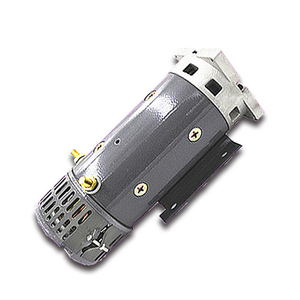 24V DC Motor For Fluid Power Pump MM349