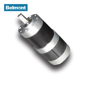 BPM-80JBX+X88 24v DC Brushless Planetary Reduction Gear Motor