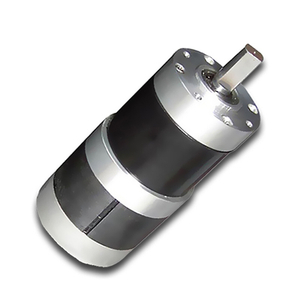 DC Motor 24V Brushless Planetary Reduction Gear Motor MM511