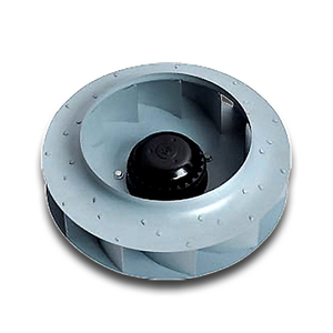 230 V 50 Hz 150 W 2600 rpm External Rotor Backward Centrifugal Blower Fan MF005