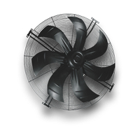 BMF910-Z EC Axial fan