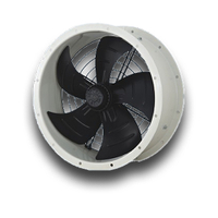 BMF710-Z-G AC Axial fan