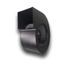 BMF133-GQ-A AC Forward curved centrifugal fan with volute