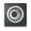 BMF450-GH AC Backward curved centrifugal fan with support bracket and panel