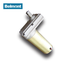 BMM-KMG 24V 90V Low RPM High Torque DC Gear Motor