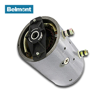 BHM-W8901P 12V DC Motor For Fluid Power Pump
