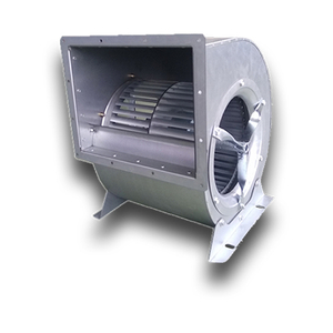 BMF400-GQ-B AC Forward curved centrifugal fan with volute